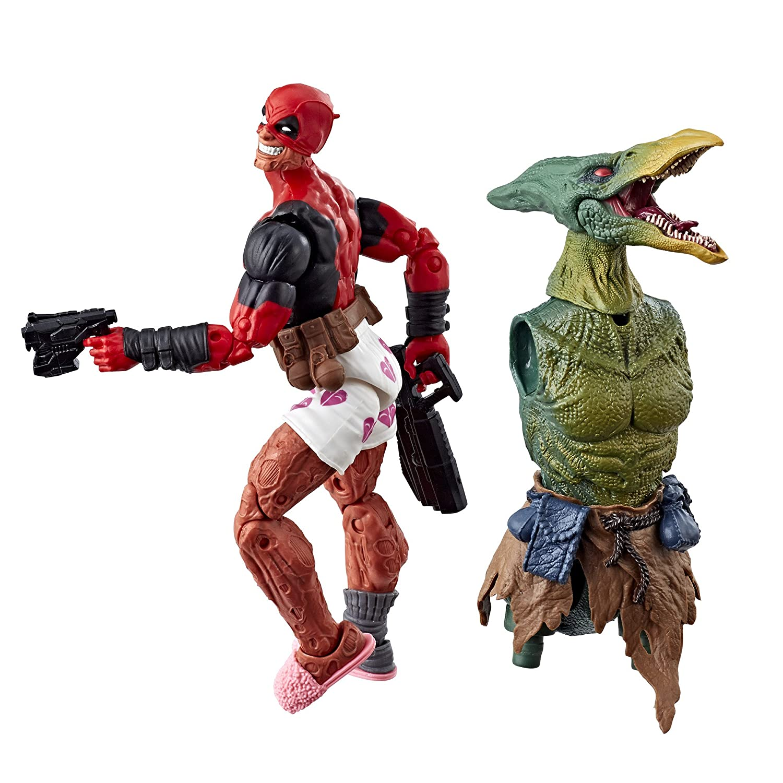 Marvel Legends Series 6-inch Deadpool Hasbro E2924