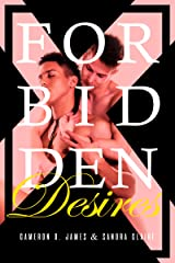 Forbidden Desires: The Complete Series Kindle Edition