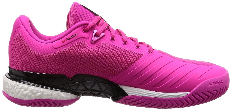 Amazon.com | adidas Mens Barricade Boost 2018 Tennis Shoes | Tennis & Racquet Sports