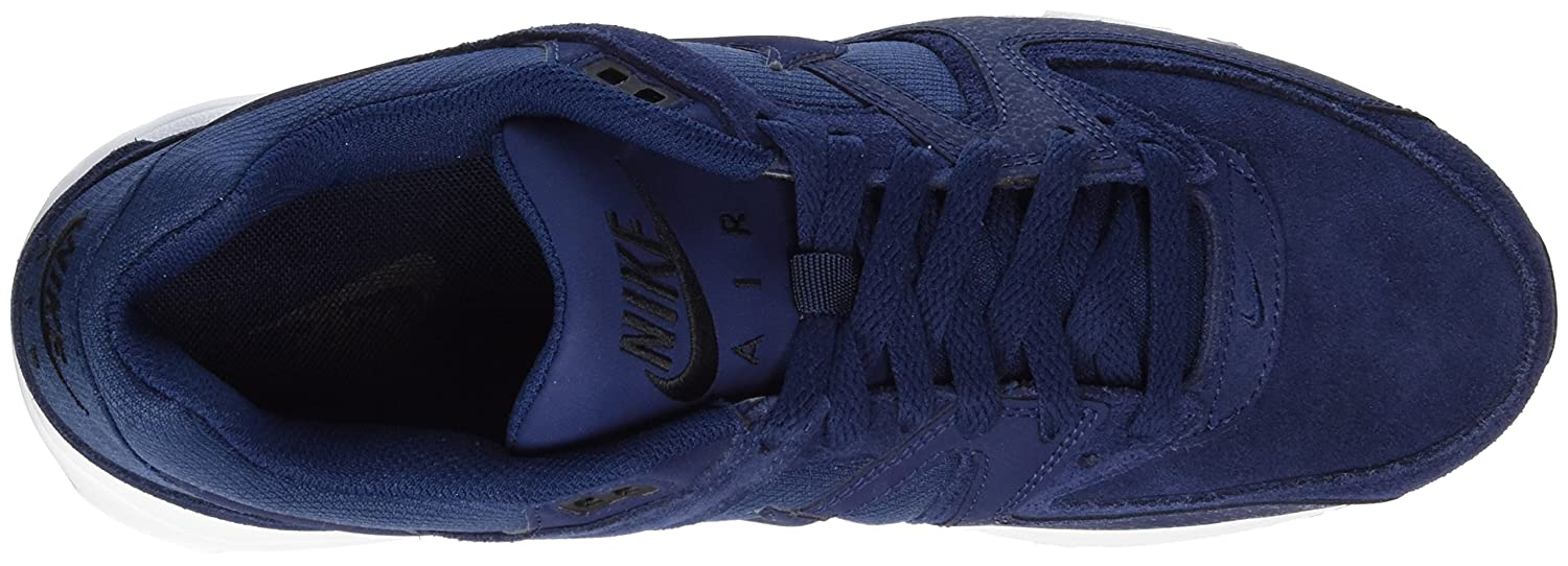 new arrival 2607a acbe1 NIKE Air Max Command PRM, Sneakers Basses Homme