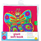 Galt Toys Giant Soft Book