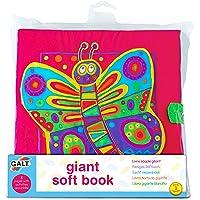 Galt Toys Libro de Actividades,, 25 x25 cm (A1166J)