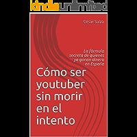 Cómo ser youtuber sin morir en el intento: La fórmula secreta de quienes ya ganan dinero en España