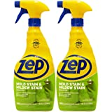 Zep Mold Stain and Mildew Stain Remover ZUMILDEW (Pack of 2)