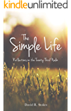 THE SIMPLE LIFE: Reflections on the Twenty-Third Psalm