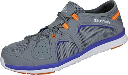 SALOMON Cove Light 356698 Femme Gris Gris,: Amazon