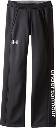 Under Armour Girls Rival Terry Trousers