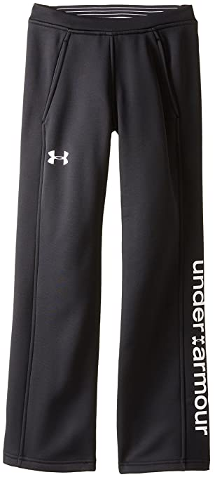pink under armour sweatpants