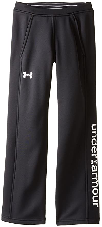 2af6d696182b Amazon.com   Under Armour Girls  Armour Fleece Pants   Sports   Outdoors