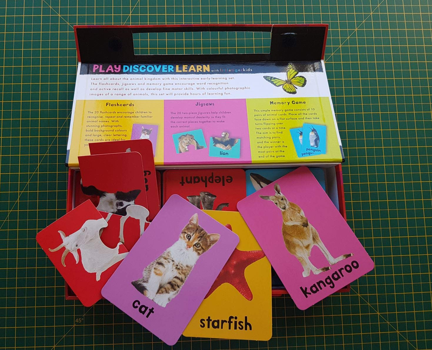 My First Early Learning Fun Animals: Amazon co uk: 9781848958883: Books