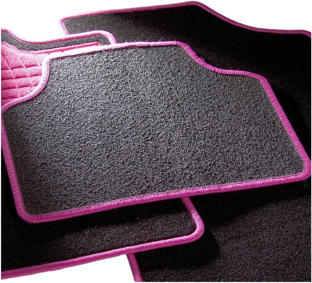 carfashion voiture tapis C-Max 5/places/ /DS4