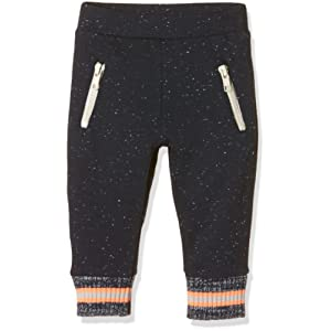 Dirkje 35T-18746H - Pantalones deportivos para bebé