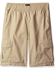 24e07f91ac38 The Children s Place Boys  Pull-on Cargo Shorts