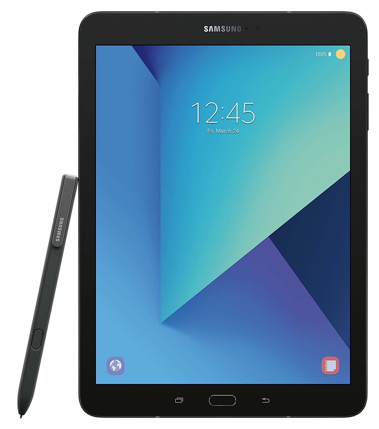 Samsung Galaxy Tab S3 9.7 Review