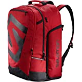 SALOMON(サロモン) スキー スノーボード バックパック ブーツバッグ EXTEND GO-TO-SNOW GEAR BAG Barbados Cherry/Black L39754500