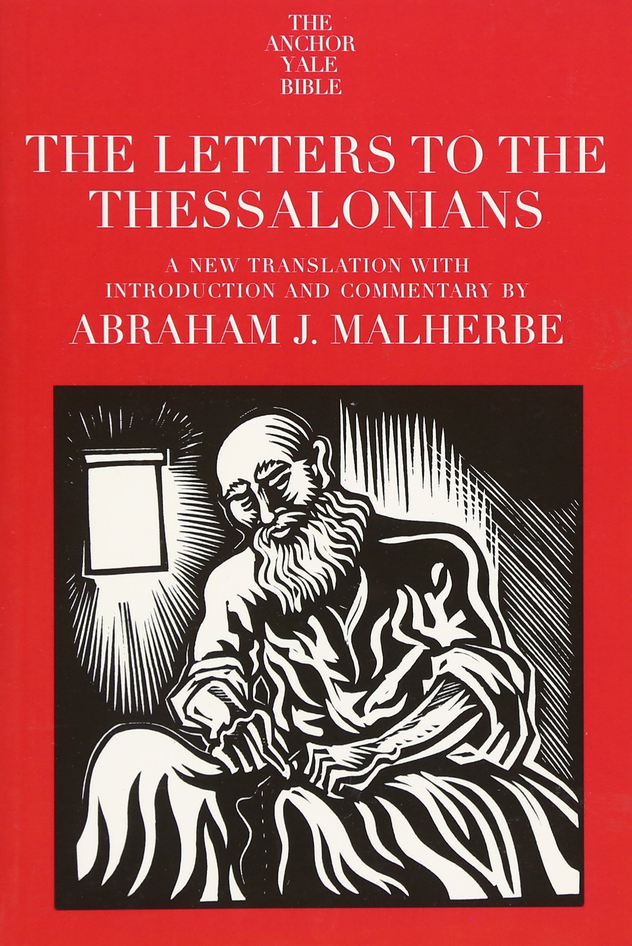 Download The Letters to the Thessalonians (The Anchor Yale Bible Commentaries) pdf