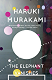 The Elephant Vanishes: Stories (Vintage International)