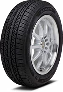 General Tire ALTIMAX RT43 Touring Radial Tire - 225/45R17 91H