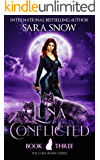 Luna Conflicted: Book 3 of The Luna Rising Series (A Paranormal Shifter Romance Series)