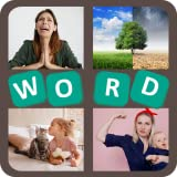4 pictures one word - Guess The Pictures - 4 Pics 1 Word