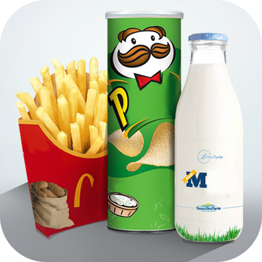 food brand - 2