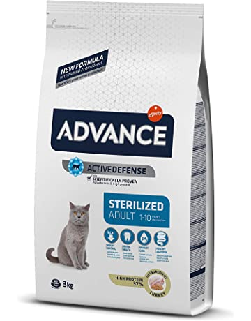 Amazon.es: Seca - Comida: Productos para mascotas