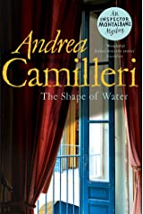 The Shape of Water (The Inspector Montalbano Mysteries Book 1) Kindle Edition