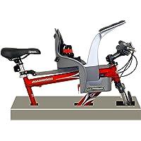 Wee-Ride 98077 Kangaroo - Asiento Infantil para Bicicleta