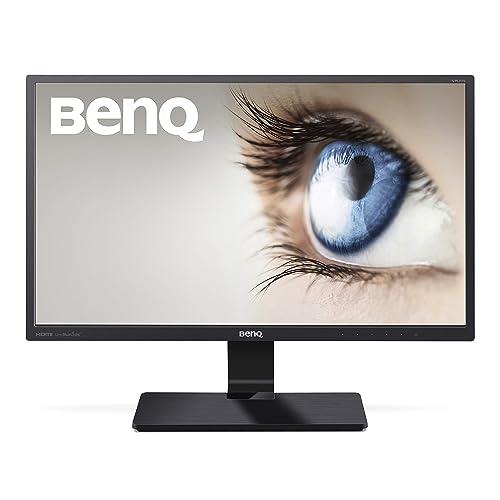 BenQ Eye Care GW2470ML FHD 1920 x 1080 VA Haut Parleurs Technologies Low Blue Light Plus Flicker Free Contraste Élevé 3000 1 HDMI Bords Ultra Fins