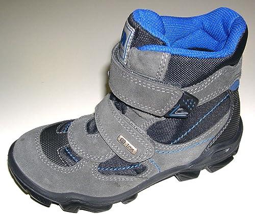Elefanten Kinder TEX Winter Schuhe Stiefel Stiefelette Klett