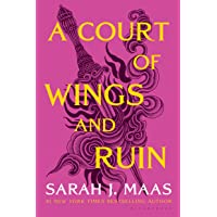 A Court of Wings and Ruin: 3