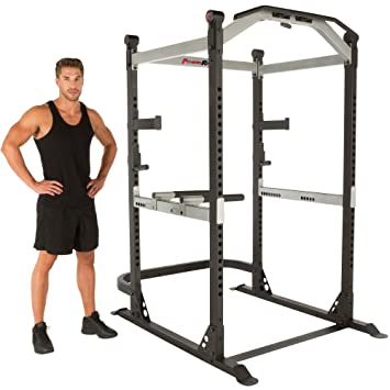 Fitness Reality X-Class Olympic - Jaula de fuerza de alta ...