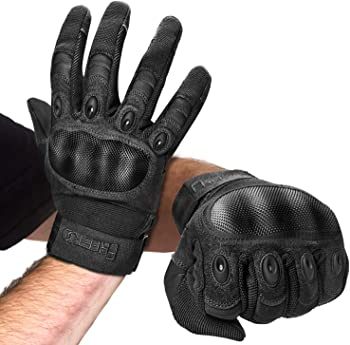 FREETOO Knuckle Tactical Gloves