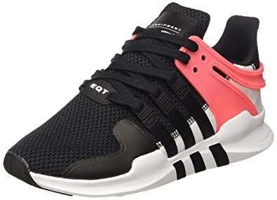 info for ba9f3 f6339 adidas Originals Men's ' EQT Support Adv Trainers UK9.5 Black