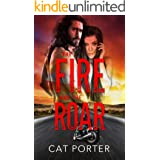 The Fire and the Roar: Motorcycle Club Romance Short Story (Legends of Meager Book 2)