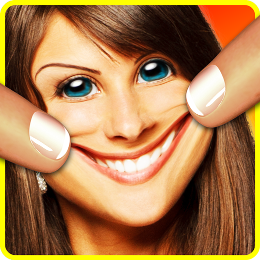 Magic Mirror: Photo Warp Booth -