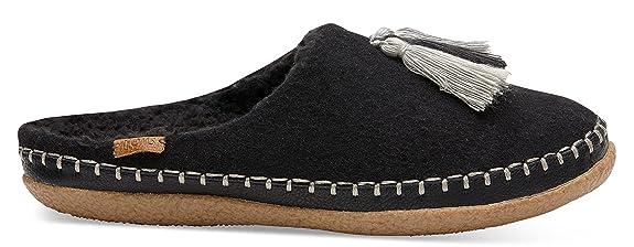 Amazon.com | TOMS Women's Slipper | Slippers