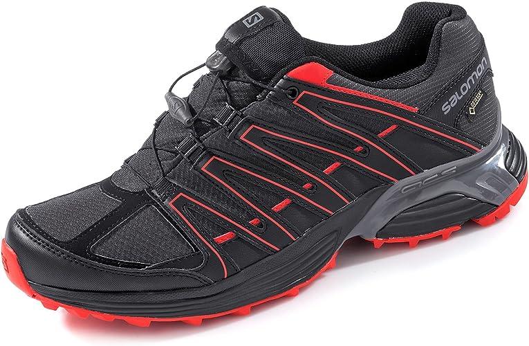 Zapatillas de Running de Hombre XT Asama Gore-Tex Salomon: Amazon.es: Deportes y aire libre