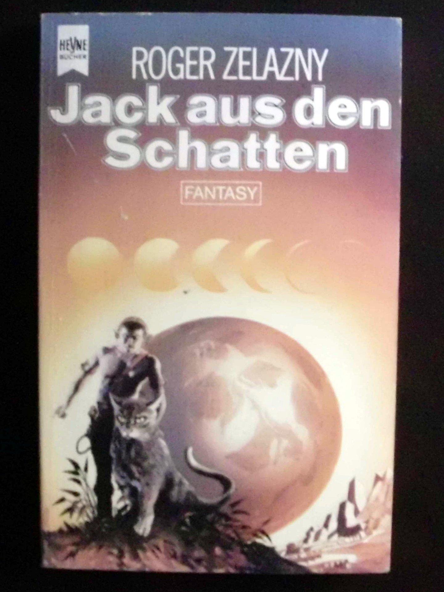Roger Zelazny - Jack aus den Schatten
