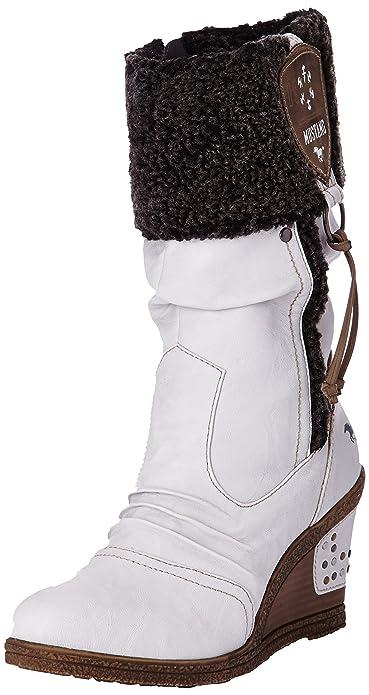 Suchergebnis auf für: Wrangler Stiefel braun
