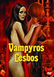 Vampyros Lesbos [DVD]