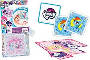 Juego de Cartas Aqua, de la Marca My Little Pony: Amazon.es: Juguetes y juegos