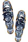 WOLF IMPRESSION 27 Schneeschuhe, 21x69cm, bis 90kg