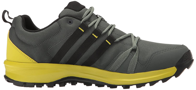Equipement trail boutique running sports outdoor shop - Amazon Com Adidas Outdoor Men S Tracerocker Trail Running Shoe Trail Running