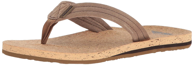 dbc5c15744a Quiksilver Men s Carver Cork Sandal  Amazon.co.uk  Shoes   Bags