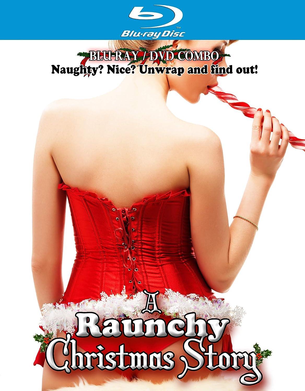 A Raunchy Christmas Story 2020 Amazon.com: A Raunchy Christmas Story DVD+Blu ray: Movies & TV