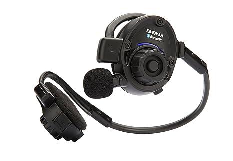 4741da4ca2a Amazon.com: Sena SPH10-10 Outdoor Sports Bluetooth Stereo Headset / Intercom:  Automotive