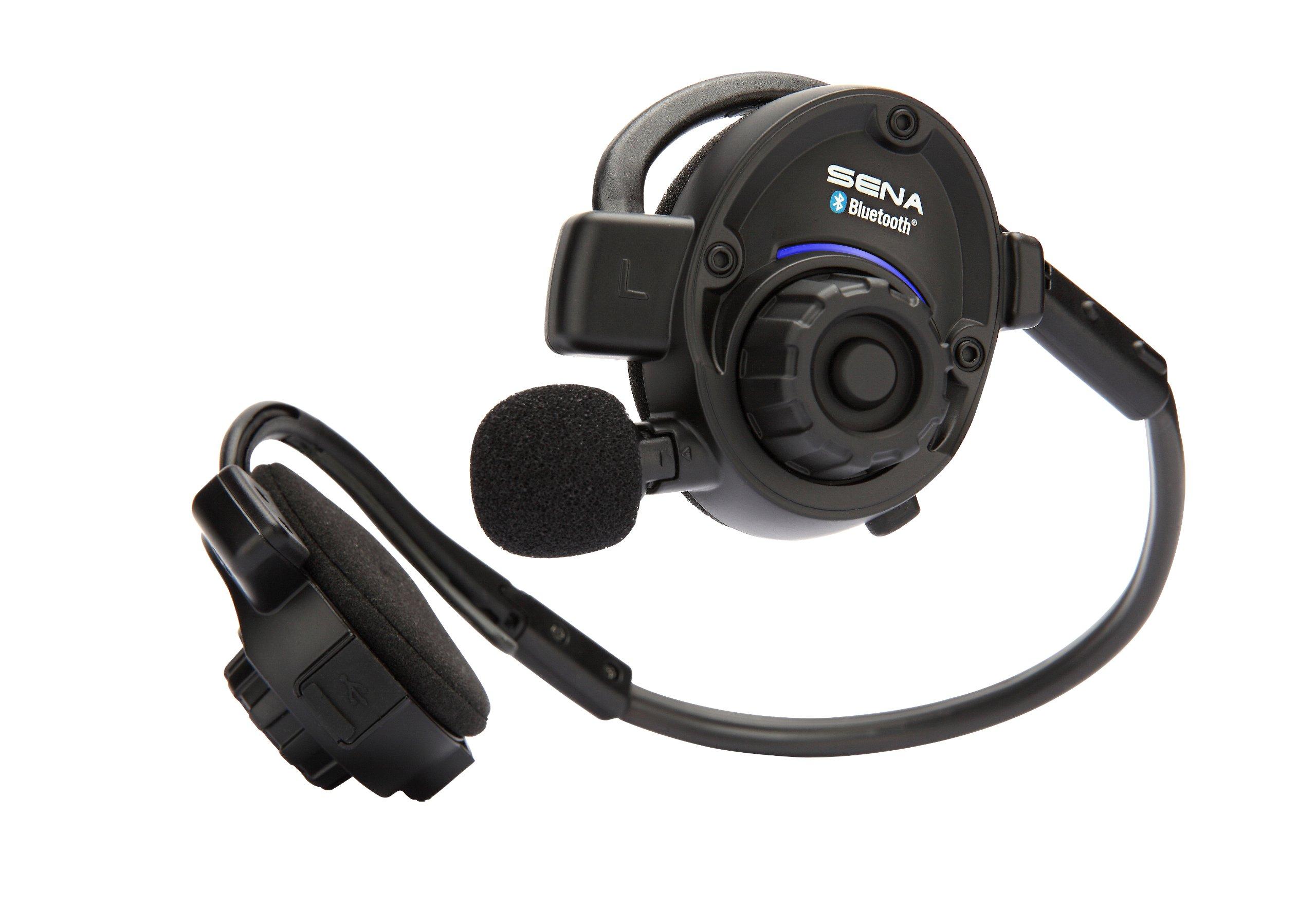 Sena SPH10-10 Outdoor Sports Bluetooth Stereo Headset / Intercom by Sena (Image #5)