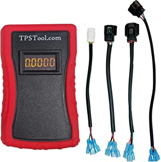 Amazon com: TPS Setting Tool for KTM EXC, Model-1 Throttle