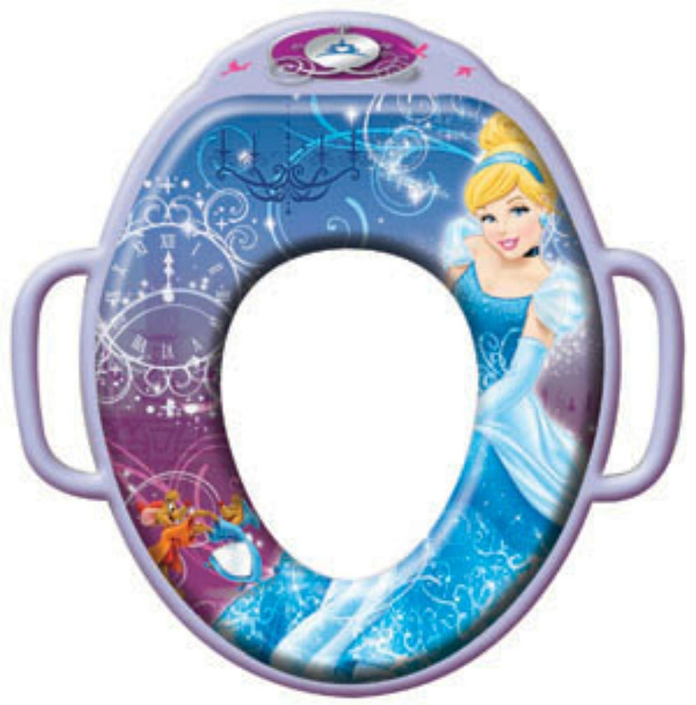 Amazon.com : The First Years Disney Baby Minnie Soft Potty Seat : Baby